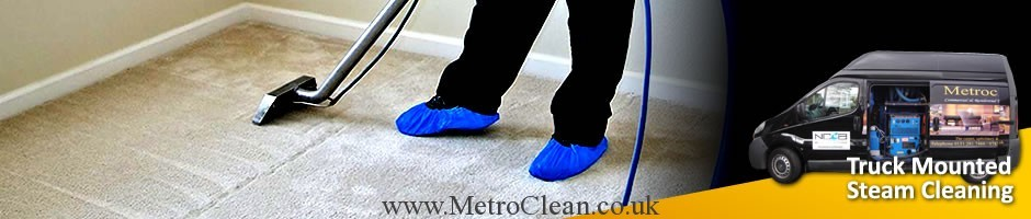 Residential Carpet Cleaning Liverpool