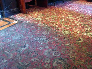 Carpet and Upholstery cleaning service in Liverpool