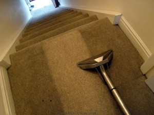 Carpet Cleaner in Liverpool